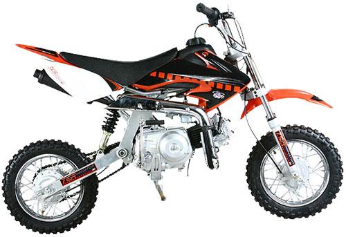 Mini Dirt Bikes for Sale